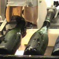 Wijndomein Aldeneyck - Dégorgage